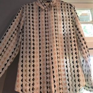 Theory blouse